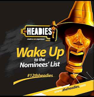 The Headies Awards 2018