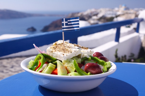 Salad Recipe Suggestions Greekhoriatikisalad