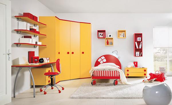idées de décoration de chambre d\'ado fille - chambre de fille