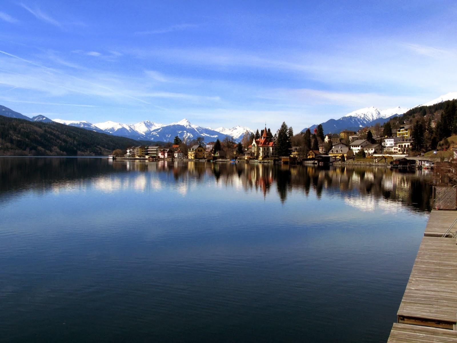 austria most beautiful - photo #29