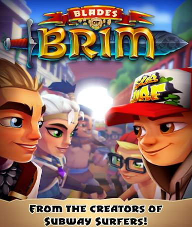 Blades of Brim Android Game