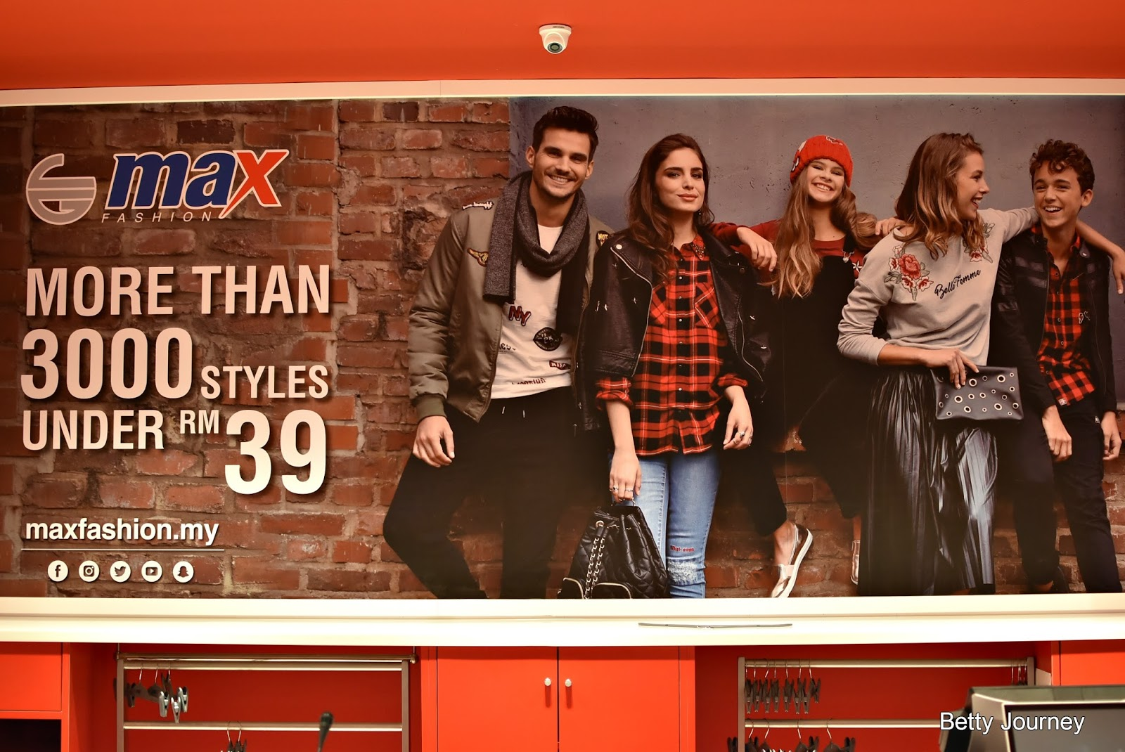 Max Fashion Opens Flagship Store In Malaysia - Betty s Journey e67ccafe358