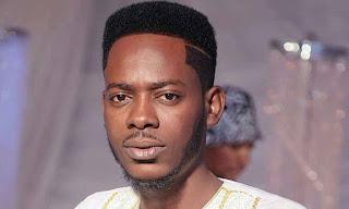 Entertainment: Adekunle Gold opens up on dating Simi, asking Adesua out