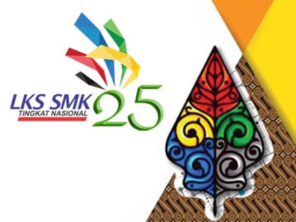 LKS SMK ke-25 tingkat nasional di Solo