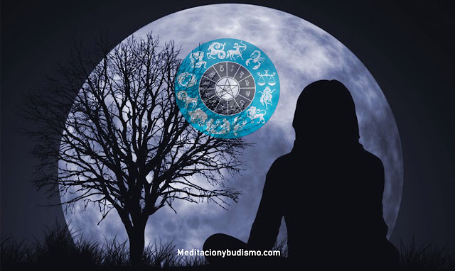 Horóscopo Lunar -  ultima semana de marzo