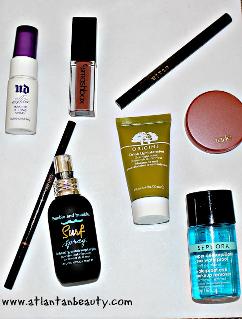 Sephora Favorites The Tempting Ten Beauty Sampler