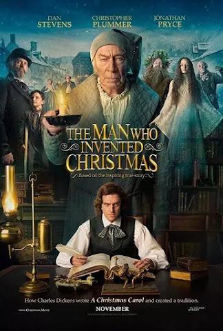 descargar JEl Hombre que Inventó la Navidad HD 720p [MEGA] [LATINO] gratis, El Hombre que Inventó la Navidad HD 720p [MEGA] [LATINO] online