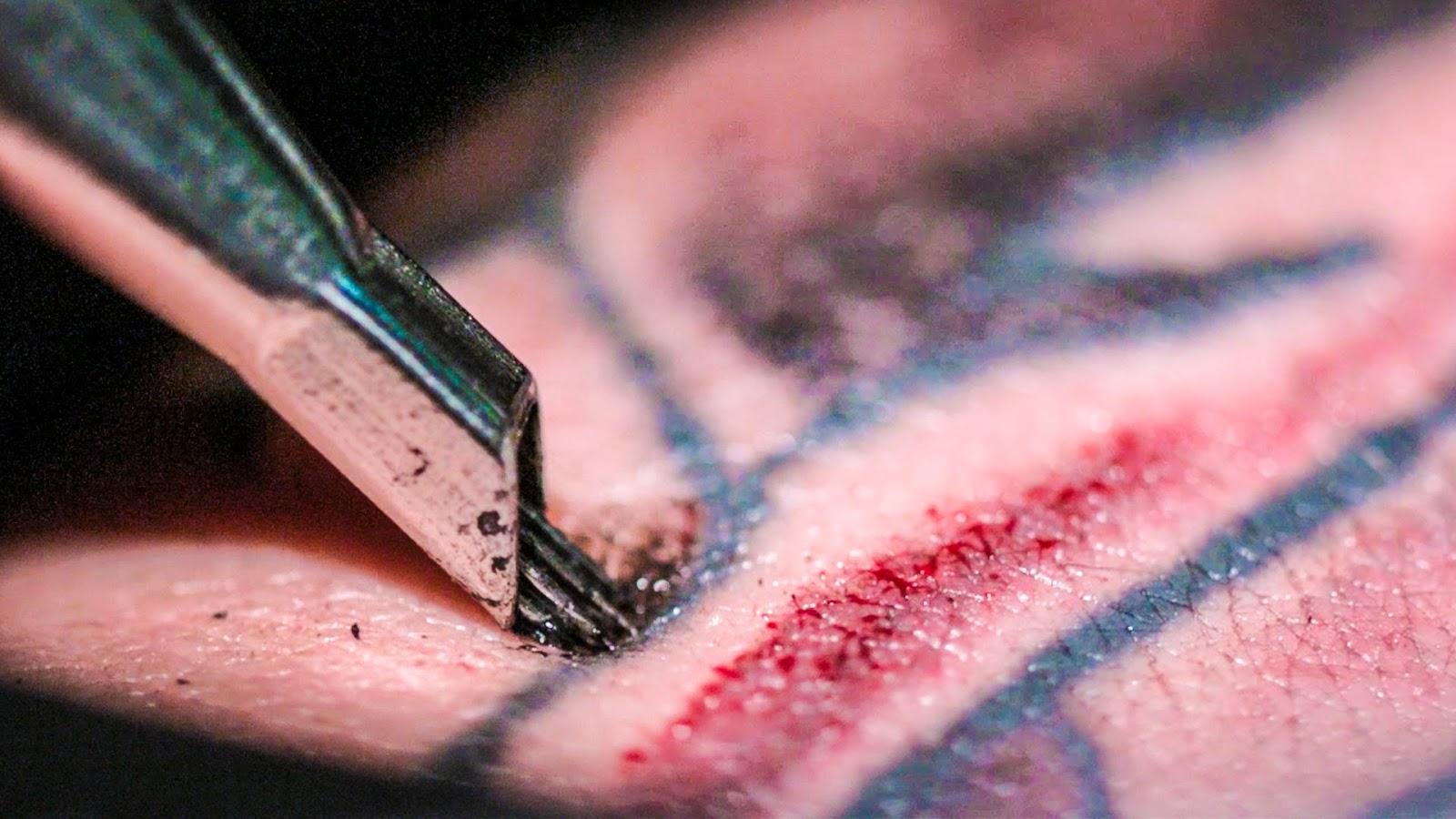 Son Los Tatuajes Malos Para La Salud 2019 Cortaporlosano