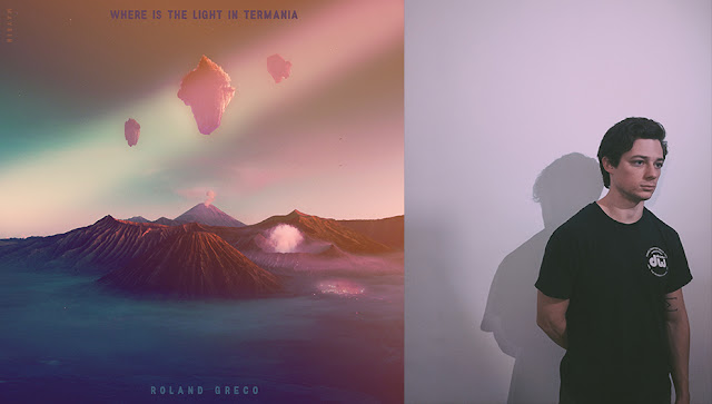 """Where Is The LIght In Terminia"" by Roland Greco Feels Like A Fantasy Trip"