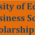 College Research Awards University of Edinburgh Business School in UK