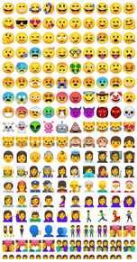 new emoji%2527s