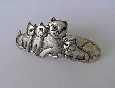 métal argenté