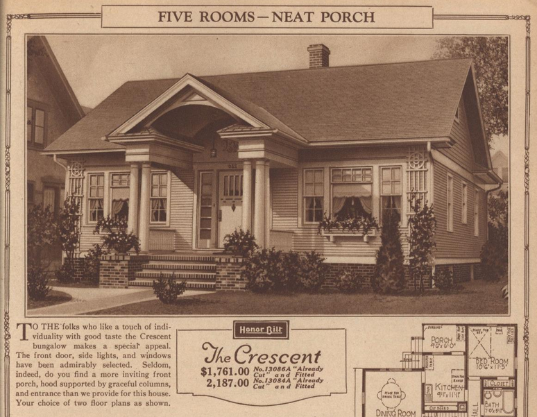 1925 sears crescent catalog image
