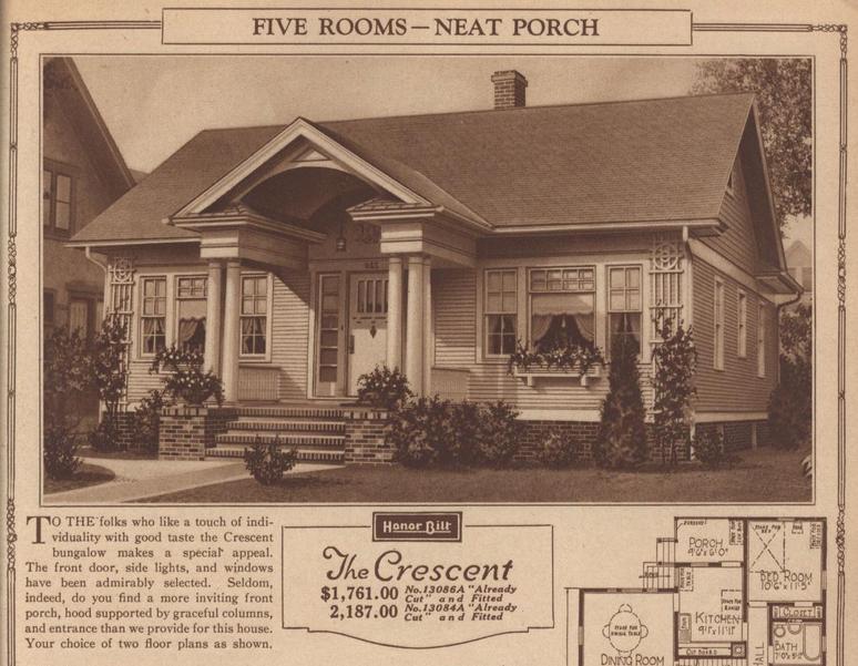 1925 sears crescent catalog image
