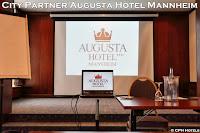 Hotelfotografie Tagungsraum fotografieren augusta hotel mannheim