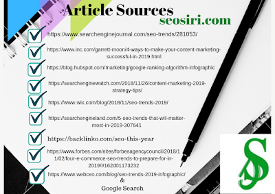 Article Source image by this url https://www.seosiri.com/2019/01/seo-prediction-checklist.html