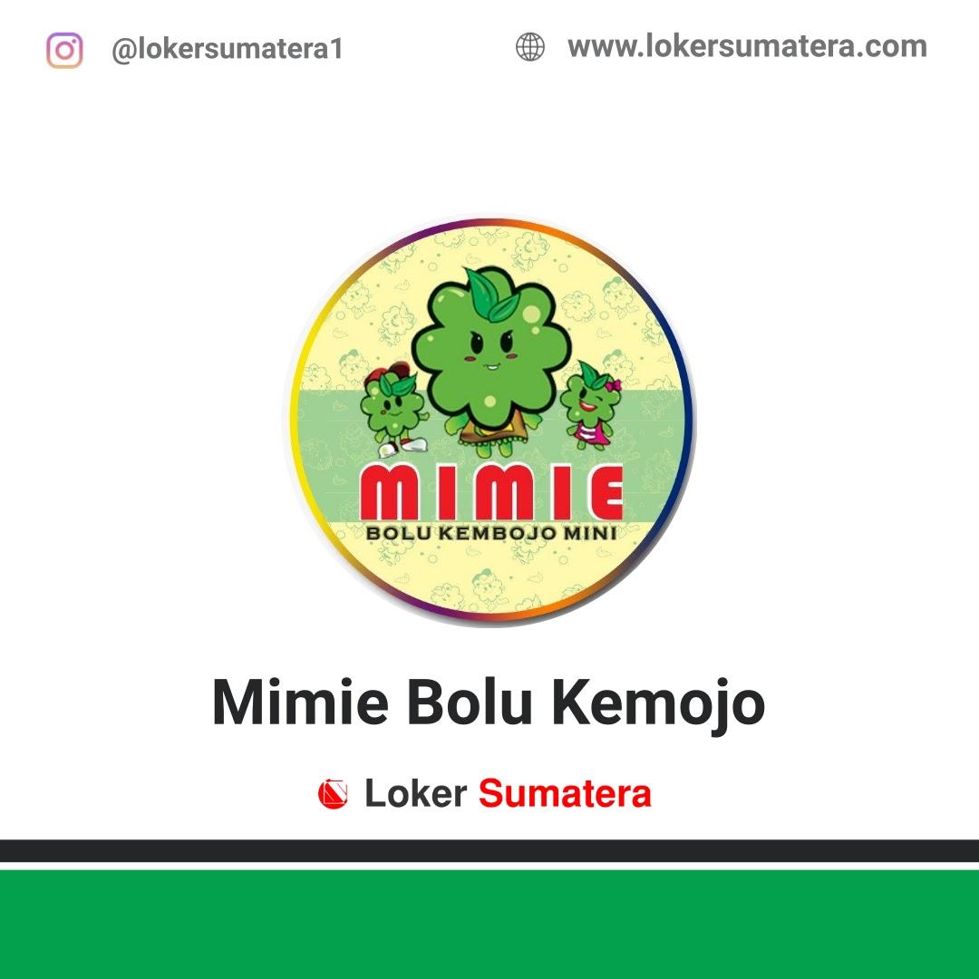 Lowongan Kerja Pekanbaru: Mimie Bolu Kemojo November 2020