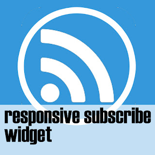 Responsive Email Subscribe