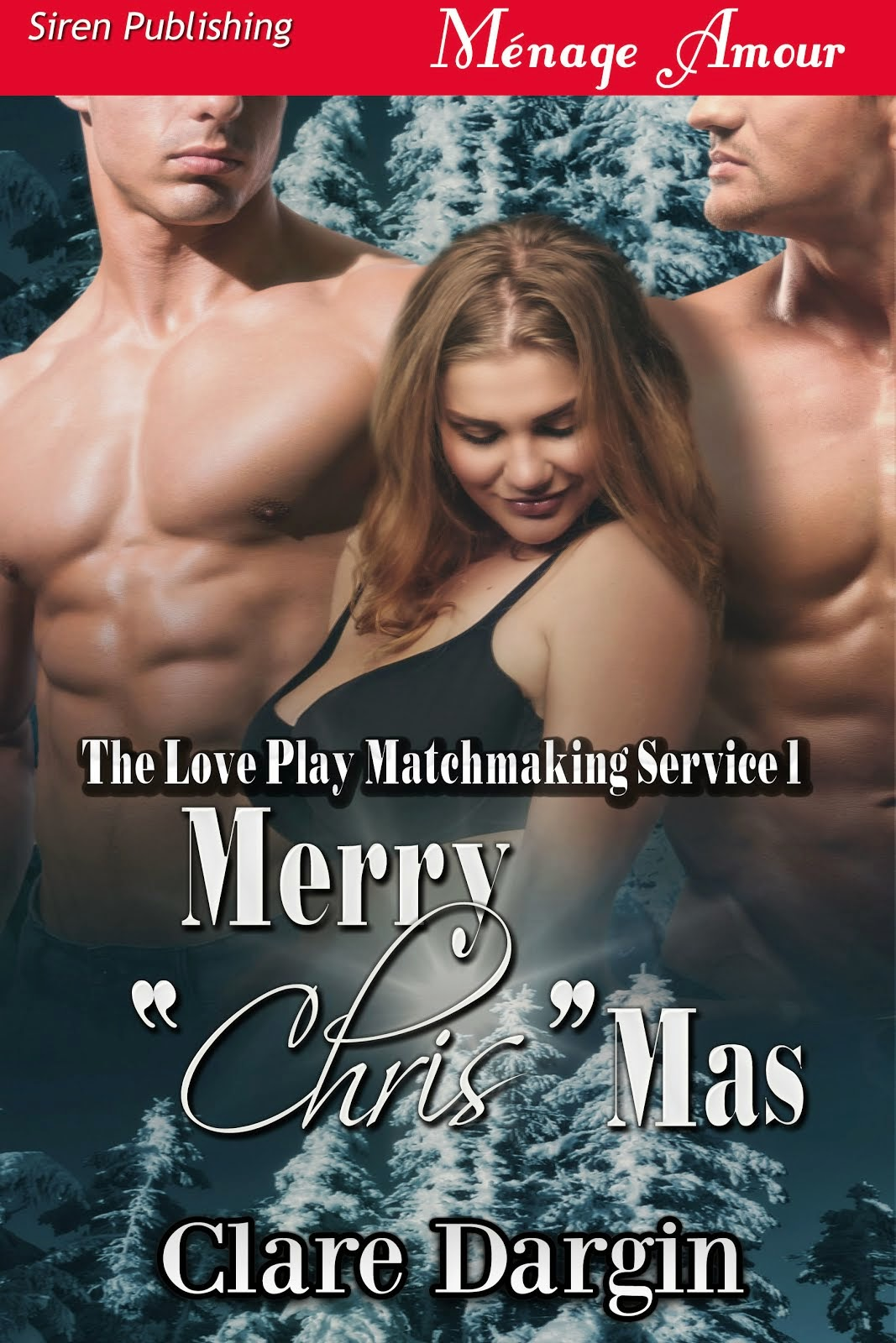 The Love Play Matchmaking Service Series