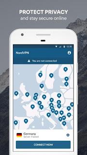 NordVPN Private WiFi Security v2.8.6 Full APK