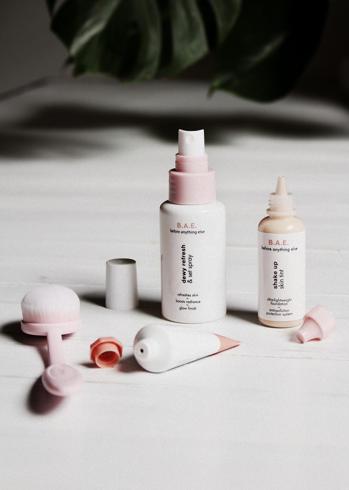 Hema Bae Makeup