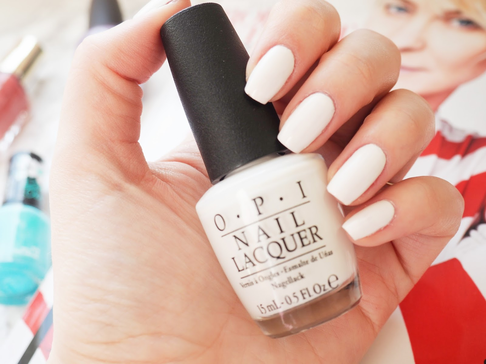 Nail It: Must Have Spring Nail Polish Shades | Pam Scalfi♥