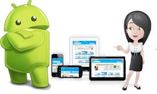 Jasa Pembuatan Aplikasi Android dan IOS Untuk Web Togel