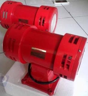 Jual S-283 Motor Siren Harga Murah