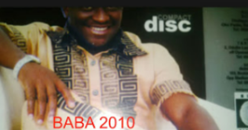Mtn Vs. Baba 2010: Baba 2010 Made MTN Brand Ambassador, Barrister Rockson Igelige Says 'Not So Quick'!