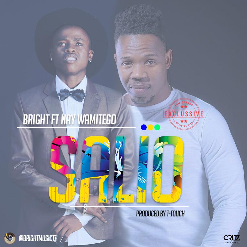 Iam Rider Song Download Mp 3: [Music] Bright Ft Nay Wa Mitego -Salio