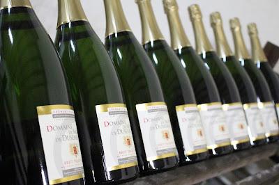 visite et dégustation cave à vin alsace