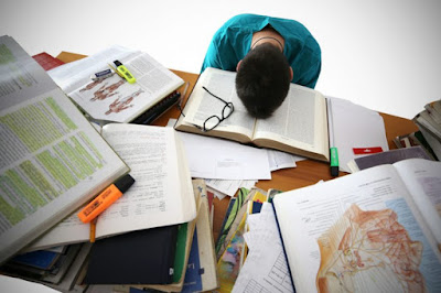 9 Things You Can Do to Easily Survive the Finals Week