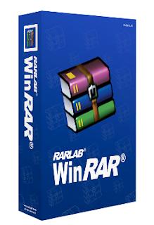 WinRAR 2017