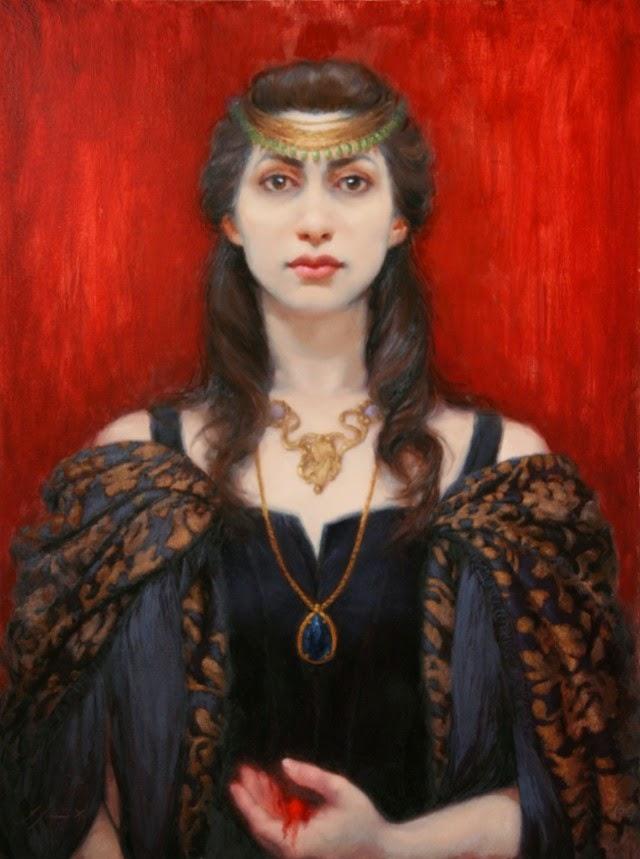 Красота и порядок. Tara Juneau
