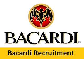 Bacardi Recruitment 2017-2018