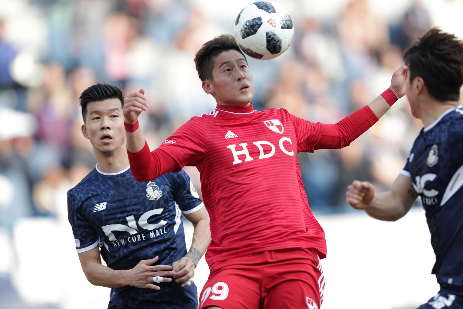 K League 2 Preview: Busan IPark vs Seoul E-Land