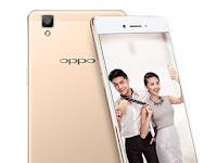 Oppo F1, Smartphone Selfie Berkamera Depan 8MP Andalkan Pure Image 2.0+