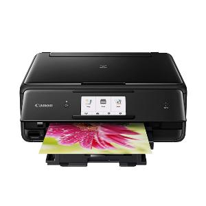 Canon PIXMA TS8020 Printer Setup and Driver Download