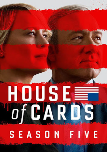 House of Cards Temporada 5 (WebRip 720p Ingles Subtitulada) (2017)