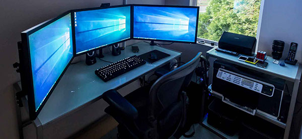 best chair for pc gaming 2016 how to hang a swing indoors john fohl s recommended computer chairs need help on you should give some thought the dimensions of it is absurd fit big when have not consider space in front your
