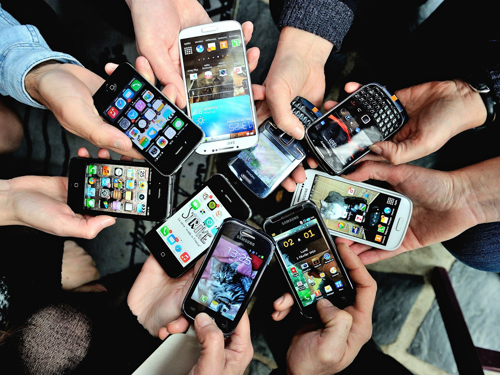 Mobile On Installments: 2016