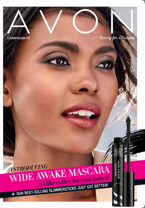 AVON Catalog Campaign 19 2016 SHOP: 9/3/16 - 9/16/16