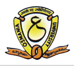 Osmania University Recruitment
