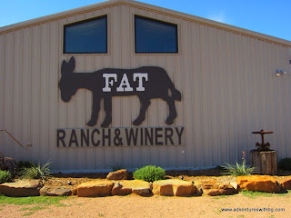 One of the youngest wineries in Fredericksburg