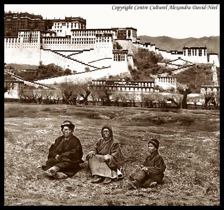 La Mort Vue Par Les Tibétains dans Recherches & Reflexions La%2BMort%2BVue%2BPar%2BLes%2BTibe%CC%81tains