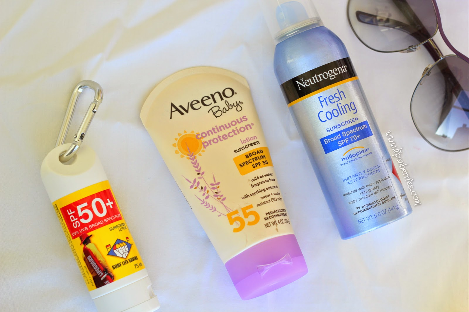 Best sunscreen for dry skin