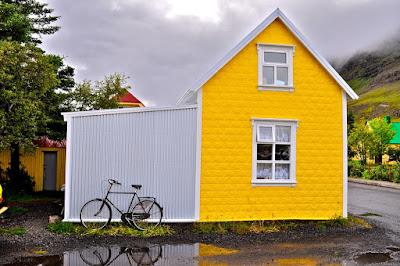 Acheter une maison en Islande