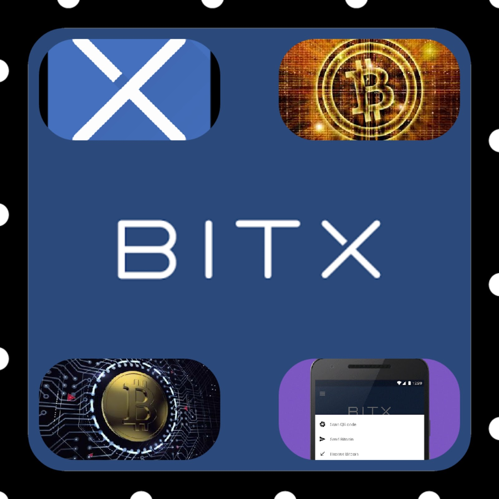 How to verify your bitx wallet address and withdraw bitcoins