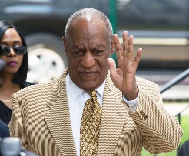 Cosby Wants Trial Moved, Citing 'Monster' Headlines