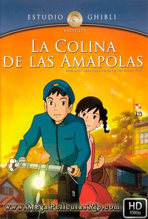 La Colina De Las Amapolas [1080p] [Latino-Ingles] [MEGA]
